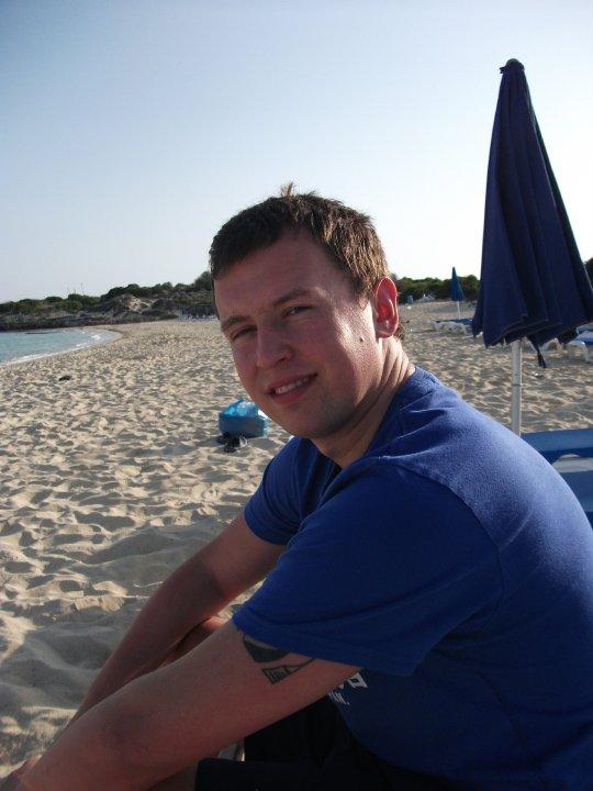 Meet the Third Eleven Captain: Paul Downey