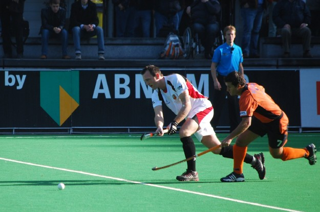 IHL Countdown: Ross gives BHC the lowdown on the EHL experience