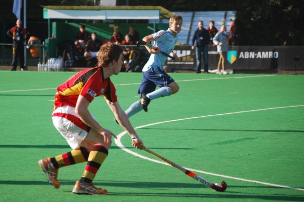 Banbridge 'Harbour' difficult start as Stevie puts Mourne men to the four