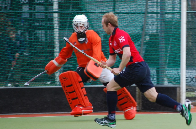 Eugene speaks to BHC about the upcoming EHL adventure in Belgium