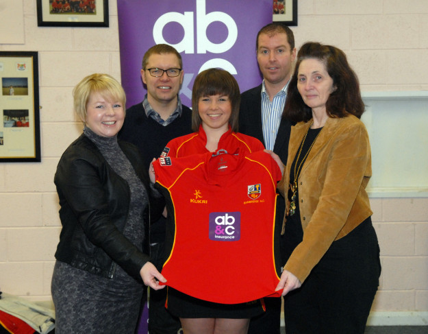 NEW SPONSORS FOR BHC