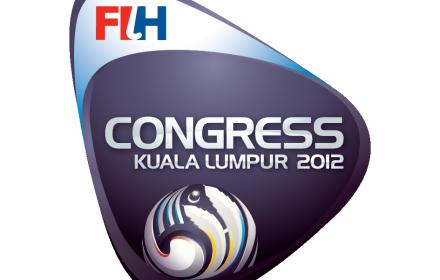 FIH Congress Logo