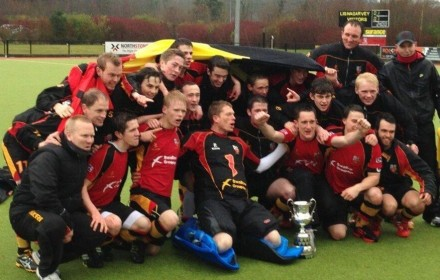 13-10-09 Mens 1s league title