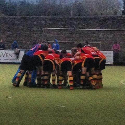 Bann in IHL showdown on Saturday