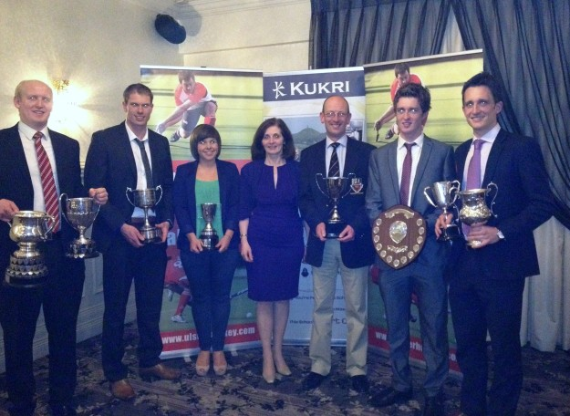 BANN ARE TOP ULSTER CLUB