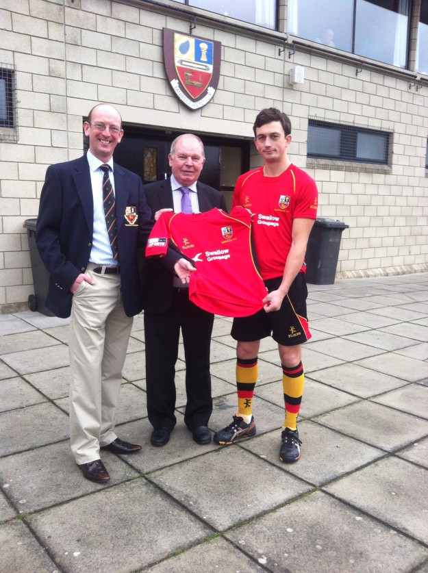 Swallow continue with BHC sponsorship