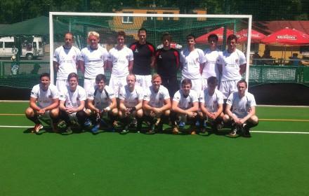 European Squad