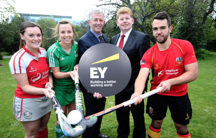 Ulster - EY Ir Hockey League 179