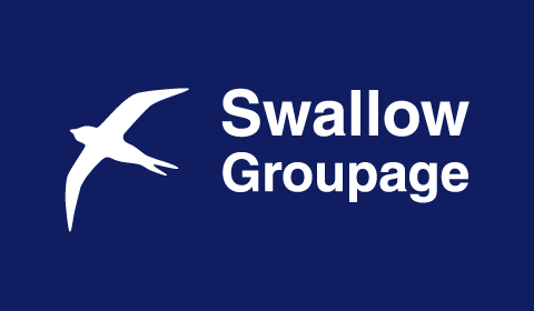 Swallow Groupage