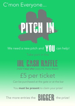 PitchIn Poster