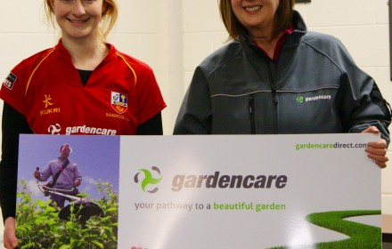 16-02-20 Gardencare sponsorship ladies 2a