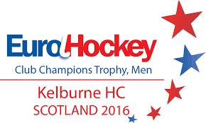 EHF Club Champions Trophy 2016 Logo