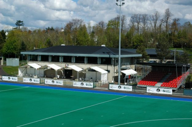 Plans well underway for EY Champions Trophy Weekend